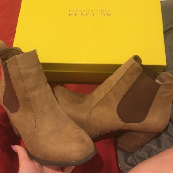 Kenneth Cole Reaction Shoes - Kenneth kole booties